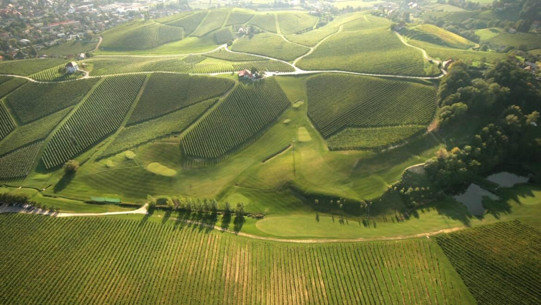 Ideja za prvi pomladni izlet: obiščite slovensko Toskano!