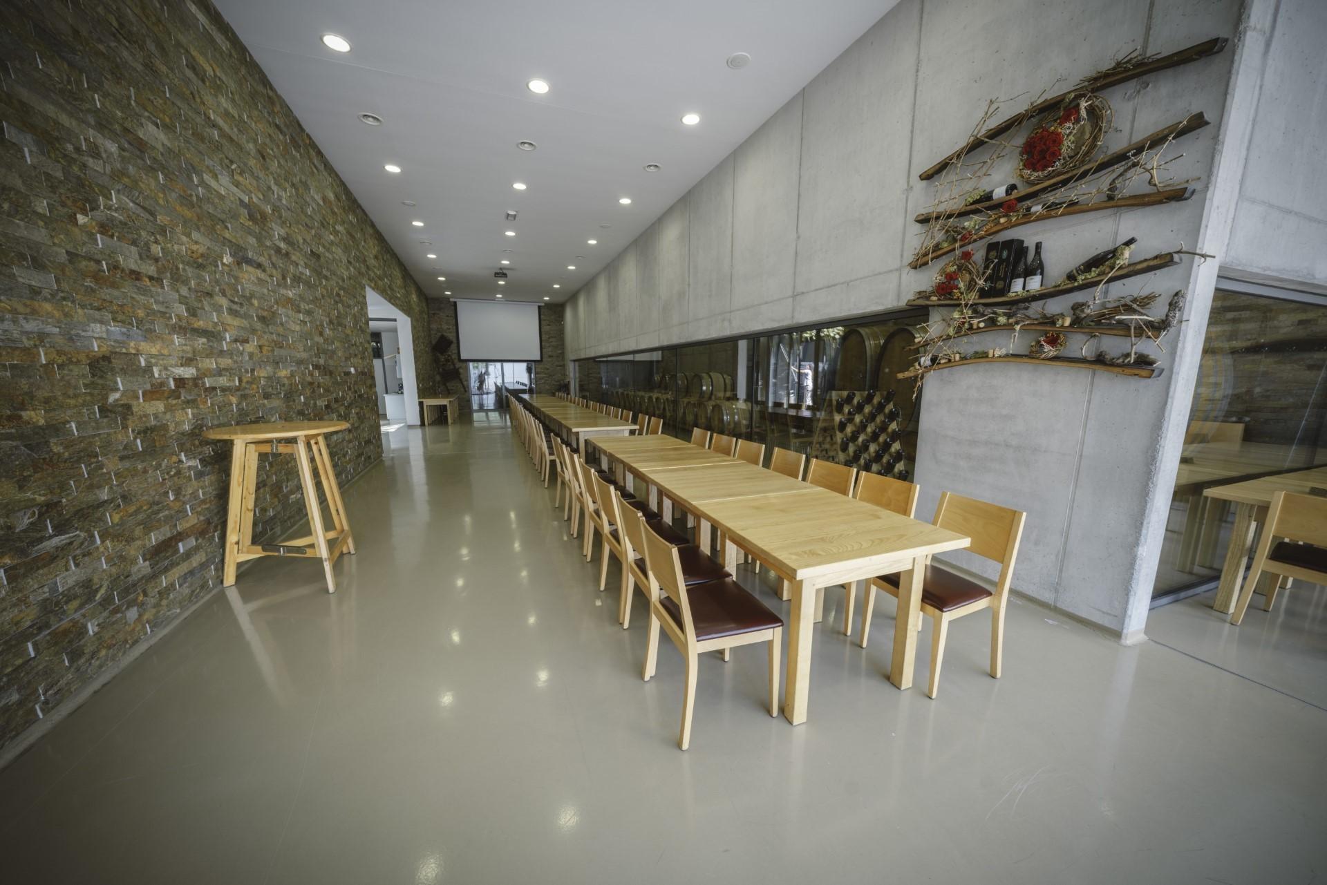 Degustacijska soba