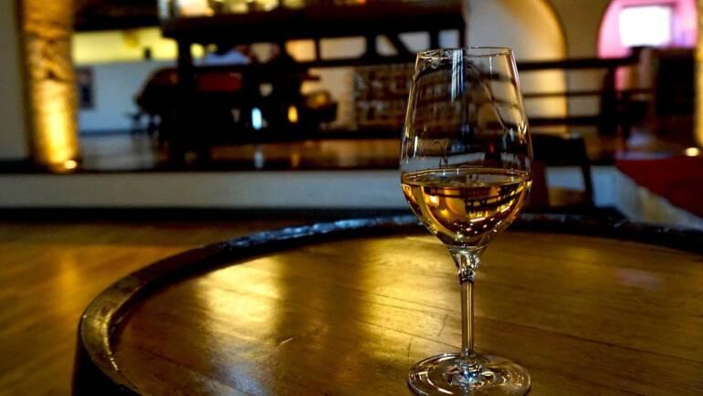 Naučimo se pravilno degustirati vino!